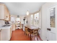 *CLICK HERE* 4 BED VICTORIAN TERRACED HOUSE TO RENT IN MILE END E3 - £2,700.00 PCM