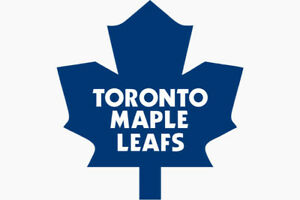 Toronto Maple Leaf Season Tickets