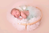Pro newborn photography (affordable)