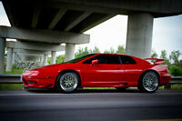 2001 Lotus Esprit Turbo V8 Coupe (2 door)