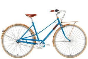 Spring Promo Beautiful City Urban Bikes Men and Women