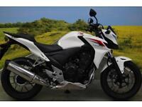 Honda CB500 2013 ** ABS, H.I.S.S, DIGITAL DISPLAY **