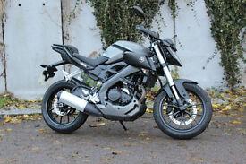 Yamaha MT125 Naked