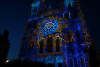 Creative 3D Mapping Projection Wiz Wanted!