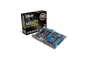 Motherboard Asus M5A97 LE R2.0 AM3+
