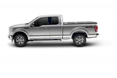 """UNDERCOVER FLEX TRUCK BED COVER FOR 2009-2018 DODGE RAM 1500 W/O RAMBOX 5'7"""" BED"""