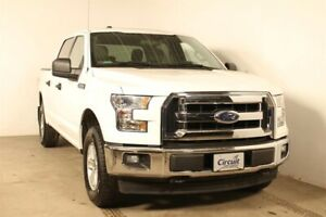 Ford F-150 SuperCrew ** XLT ** 4X4 ** Camera  2017