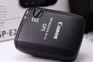 Récepteur GPS Canon GP-E2