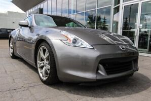 2010 Nissan 370Z Touring Coupe at