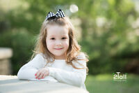 Fall Mini Session Photo Blitz!