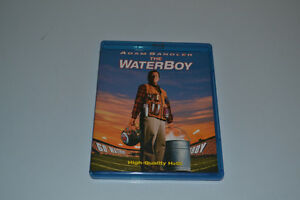 Waterboy - Blue Ray