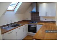 2 bedroom flat in Shipbourne Road, Tonbridge, TN10 (2 bed)