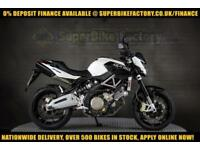 2012 12 APRILIA SHIVER 750CC 0% DEPOSIT FINANCE AVAILABLE