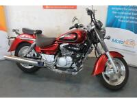 HYOSUNG AQUILA ***FINANCE AVAILABLE, 8.9% APR DEAL, £100 DEPOSIT***