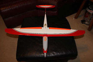 """Electrifly Rifel by Great planes """"NEW"""" London Ontario image 1"""