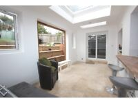 4 bedroom house in Combemartin Road, Southfields SW18