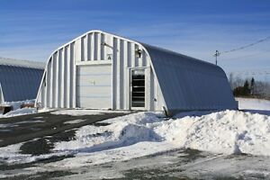 Warehouse, Commerical Property for Rent, Mt. Uniacke
