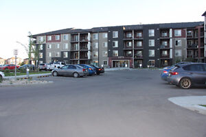 2 BEDROOM APARTMENT CONDO WITH DEN IN CHAPPELLE FOR RENT