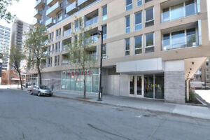 Exceptional Downtown Montreal Condo for Sale - Full of Amenities