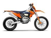 2022 KTM 450 EXC-F / ENDURO / OFFROAD