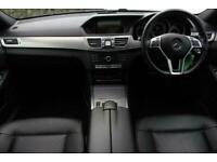 2015 Mercedes-Benz E Class E350 BlueTEC AMG Night Ed Premium 5dr 9G-Tronic Auto