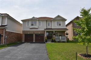 Gorgeous 4 Bedroom Home 2827 SQ FT