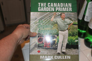 Mike Cullen Organic Gardening... NEW