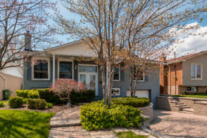 OPEN HOUSE Sun May 27 - 2 to 4 pm Gorgeous bungalow