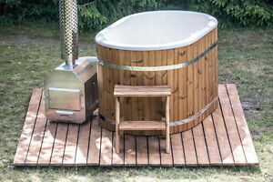 Seater Spa Bath