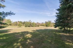 2255 MOUNTAIN RD. - MONCTON NORTH - 4.06 ACRES R-3 & R-2 ZONING!