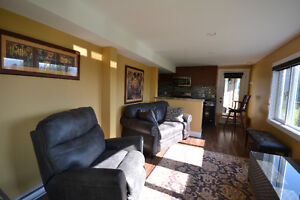 Furnished one bedroom West Kelowna