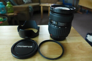 Olympus 14-54mm 1:2.8-3.5  Like New Condition