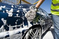 Car wash(home services)