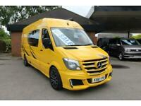 Used Mercedes-Benz Campervans and Motorhomes for Sale | Gumtree