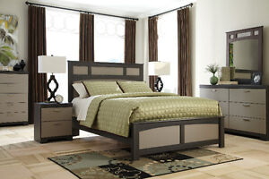 ASHLEY 5 PCS BED SUITES FROM $1199....SAVE BIG....