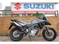 Suzuki V-Strom XT 650 - 2016 brand new dl650