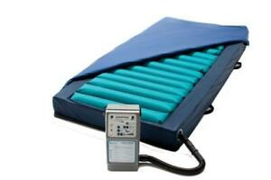 New in Box Hospital Bed Air Mattress - Alternating Air pressure Mattress
