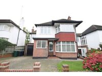 4 bedroom house in Talbot Crescent, Hendon, NW4