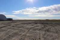 Industrial Land available For Lease
