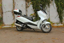 Honda FES125AC