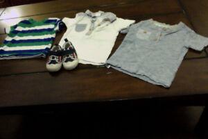 Infant Boys Clothes