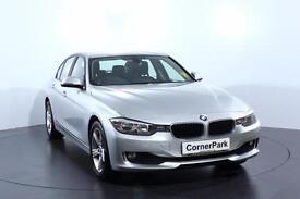 2013 BMW 3 SERIES 318D SE SALOON DIESEL