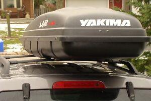 Yakima Rocket Box, $300.00