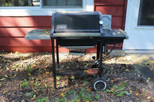 Weber Genesis with 2 Propane Tanks $75