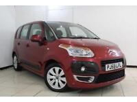 2009 59 CITROEN C3 PICASSO 1.6 PICASSO VTR PLUS HDI 5DR 90 BHP DIESEL