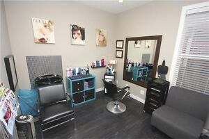 Salon / aesthetic room for rent in home