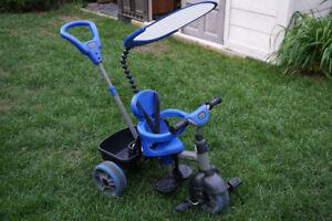 Tricycle Little Tikes 4 en 1