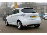 2016 Renault Zoe 65kW Dynamique Nav 22kWh 5dr Auto Automatic Hatchback Electric