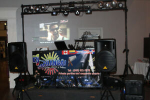 Latin Dj. For Any Type of Special Event. Full Package