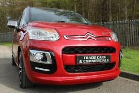 2013 63 CITROEN C3 PICASSO 1.6 PICASSO SELECTION HDI 5D 91 BHP DIESEL